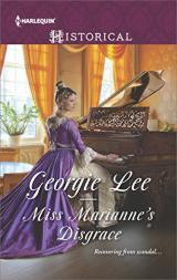 Miss Maryanne's Disgrace by Georgie Lee
