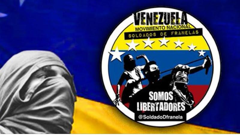 Movimiento Soldados de Franela se atribuye el atentado contra el Dictador Maduro