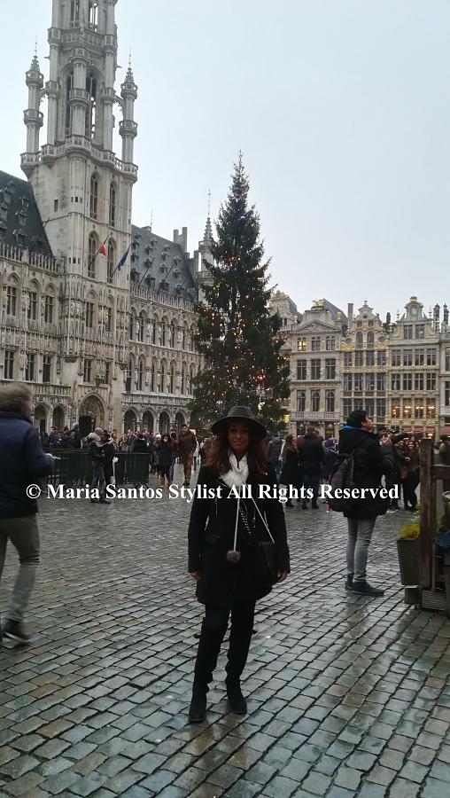 Street Style Brussels