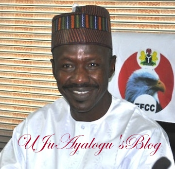 Senate refusal to confirm me encouraging, says Magu