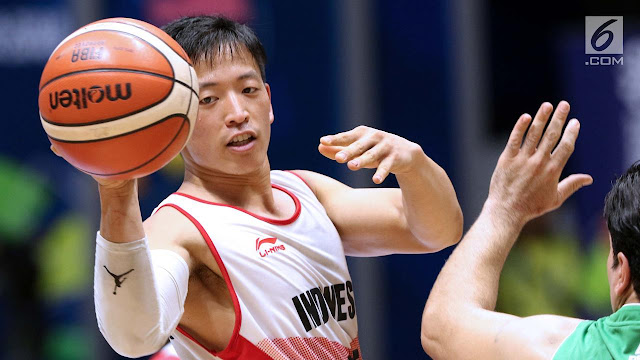 Kesan Donald Santoso Berbagi Peran di Tim Basket Kursi Roda Indonesia