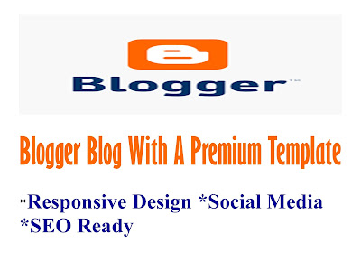 free-blogger-theme-design