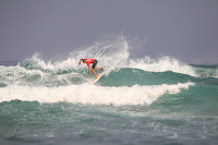 51 Tomas Zarra ESP 2017 Junior Pro Sopela foto WSL Laurent Masurel