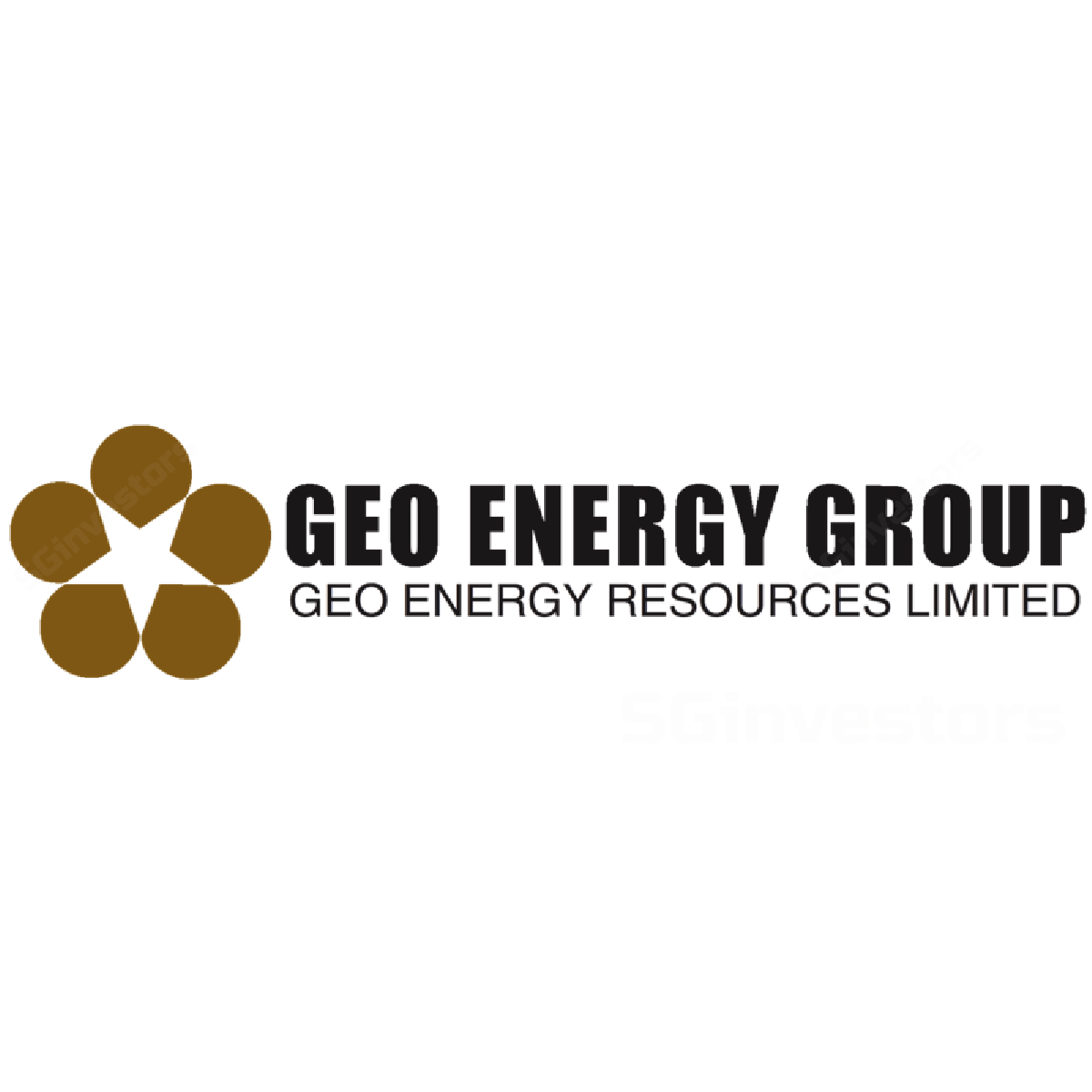 GEO ENERGY RESOURCES LIMITED (SGX:RE4) | SGinvestors.io
