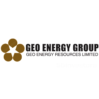 GEO ENERGY RESOURCES LIMITED (RE4.SI) @ SG investors.io