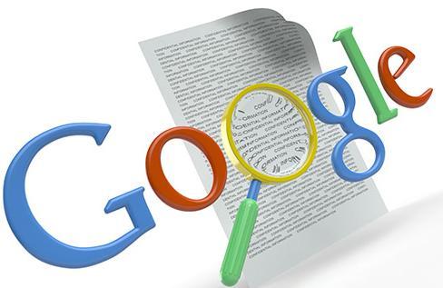 como fazer o blog aparecer no google