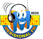 Rádio Meridional FM de Vilhena ao vivo para todo o planeta