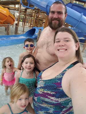 Twin Cities Family Weekend Getaway - Great Wolf Lodge