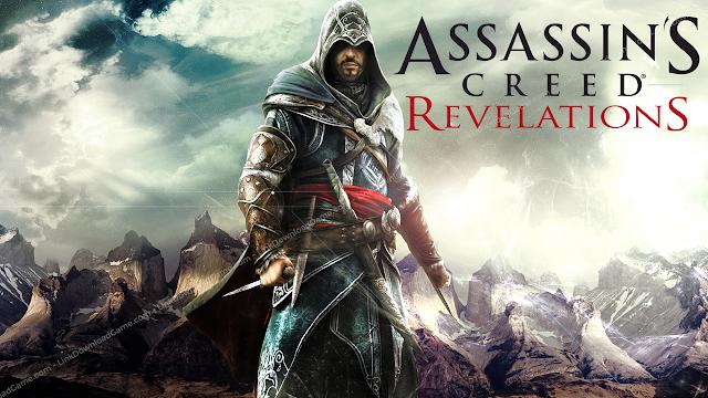 Link Download Game Assassins Creed Revelations (Assassins Creed Revelations Free Download)