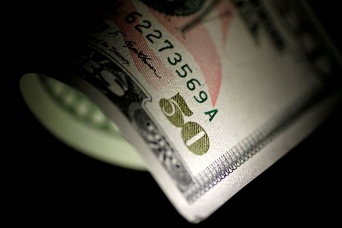 Dolar sube