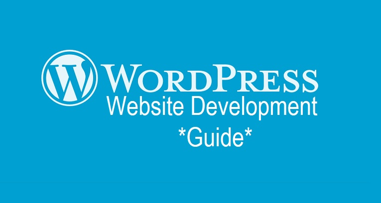 WordPress Website Development Guide