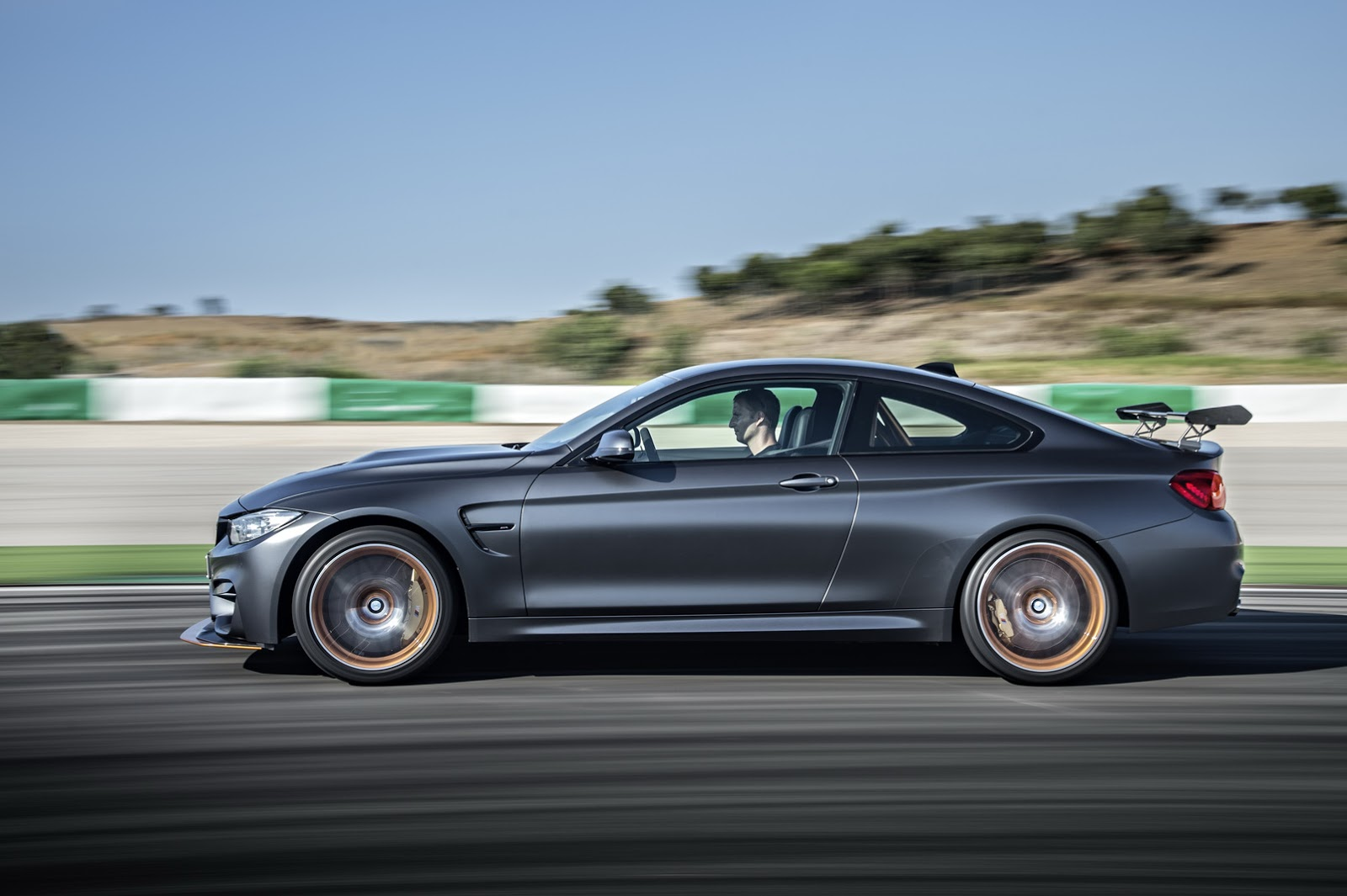 bmw m4 gts production ends with 803 customer cars built. Black Bedroom Furniture Sets. Home Design Ideas