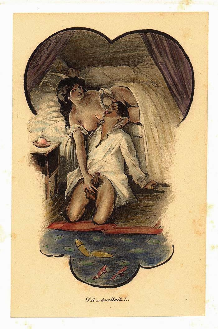 Erotic art prints and photographs 5