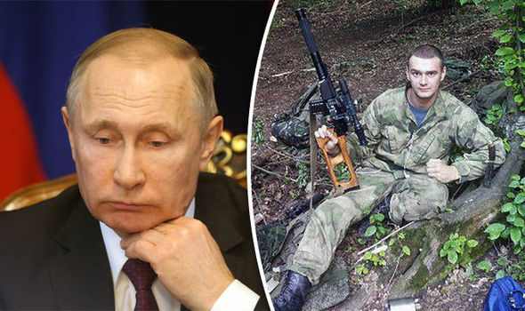 Πούτιν: Oι ξένοι στρατοί πρέπει να φύγουν από τη Συρία ακόμη κι ο δικός μας αν το κρίνει η συριακή κυβέρνηση VIDEO.