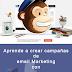 (Oja.la) Aprende a crear campañas de email Marketing con Mailchimp