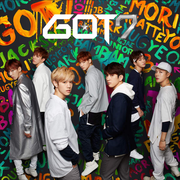[Album] GOT7 – モリ↑ガッテヨ (2016.02.03/MP3/RAR)