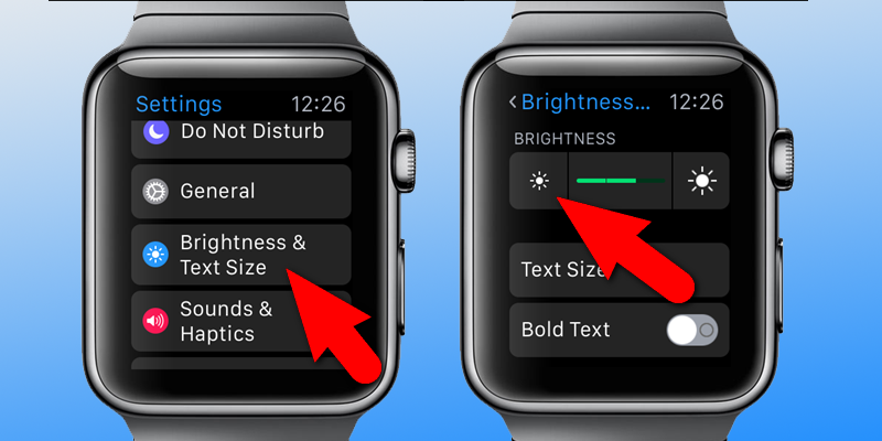 Improve Battery Life on Apple Watch