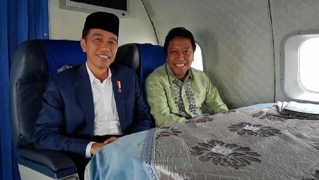 Rommy PPP Kena OTT KPK, Andi Arief: Apakah Transaksi Uang terkait Logistik Pilpres?