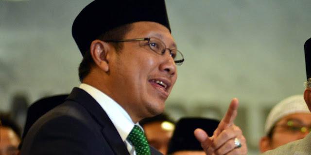 Menteri Agama: Semua Agama Miliki Ajaran Terkait Substansi Pancasila
