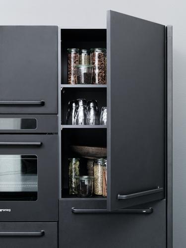 Materials Kitchen Cabinets