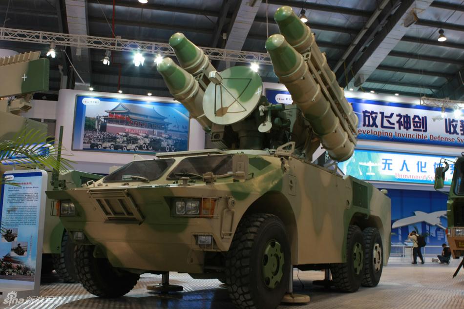 defense updates fm 90 hq 7b sam air defense system. Black Bedroom Furniture Sets. Home Design Ideas