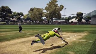Real Cricket 16 apk