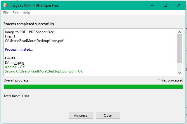 تحميل برنامج PDF Shaper Free لتحرير وتعديل ملفات بي دي إف للويندوز