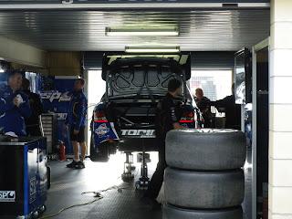 RACE CAR MECHANICS