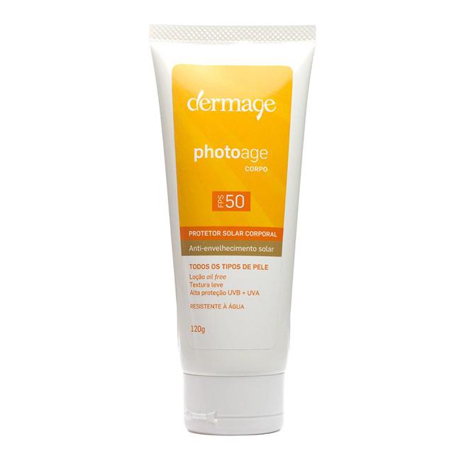 ... corporal de proteção solar leve indicada para todos os tipos de pele.  Oil free 91ea53cc1e2df