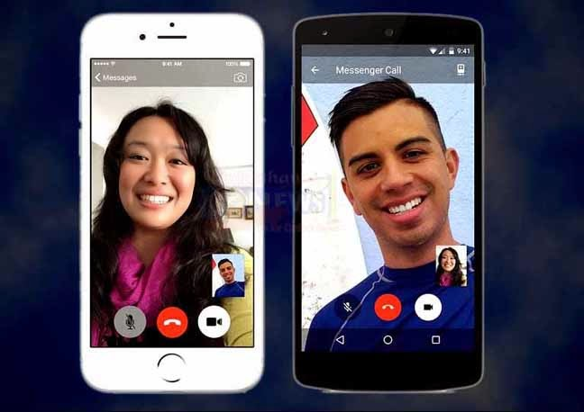Facebook, Messenger, Video Calling, facebook messenger video calling