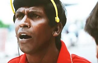 Best Comedy Scenes | Kadhal Desam | Ratchagan | Vadivelu | Vineeth | Abbas | Nagarjuna