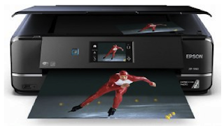 Epson XP-860 Printer Drivers Download