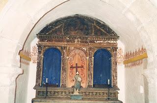 Igreja de São Roque de Castelo de Vide, Portugal (Church)