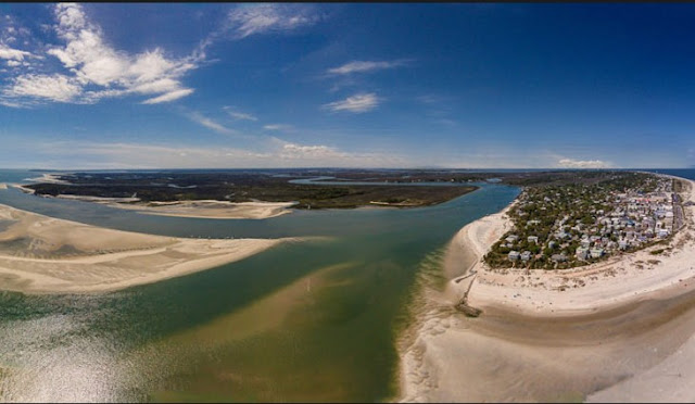 Best Beaches In Georgia You Must Know - Tybee Island