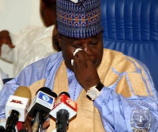 Sheriff Held At EFCC For 7 Hours