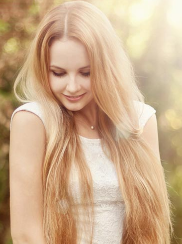 How to get Beautiful Long Hairs? - Secrets Revealed