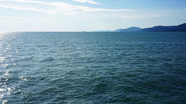 Фото Сиамского залива