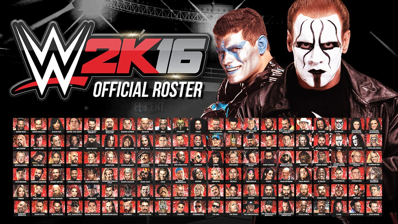 Wwe 2k16 free download ocean of games.