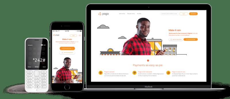 Create a Paga Account 2019