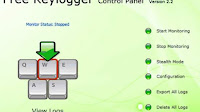 KeyLogger Spia Windows: 8 Programmi gratis