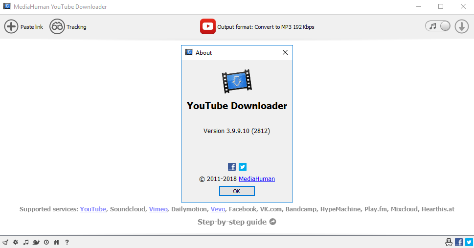 Mediahuman mp3 video downloader | MediaHuman YouTube to MP3  2019-05-12