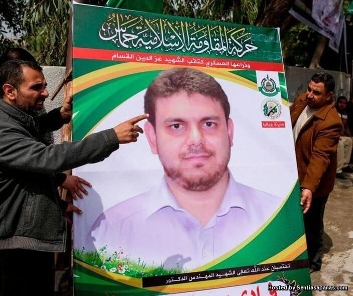 Pembunuhan Imam Dr. Fadi Al-Batsh