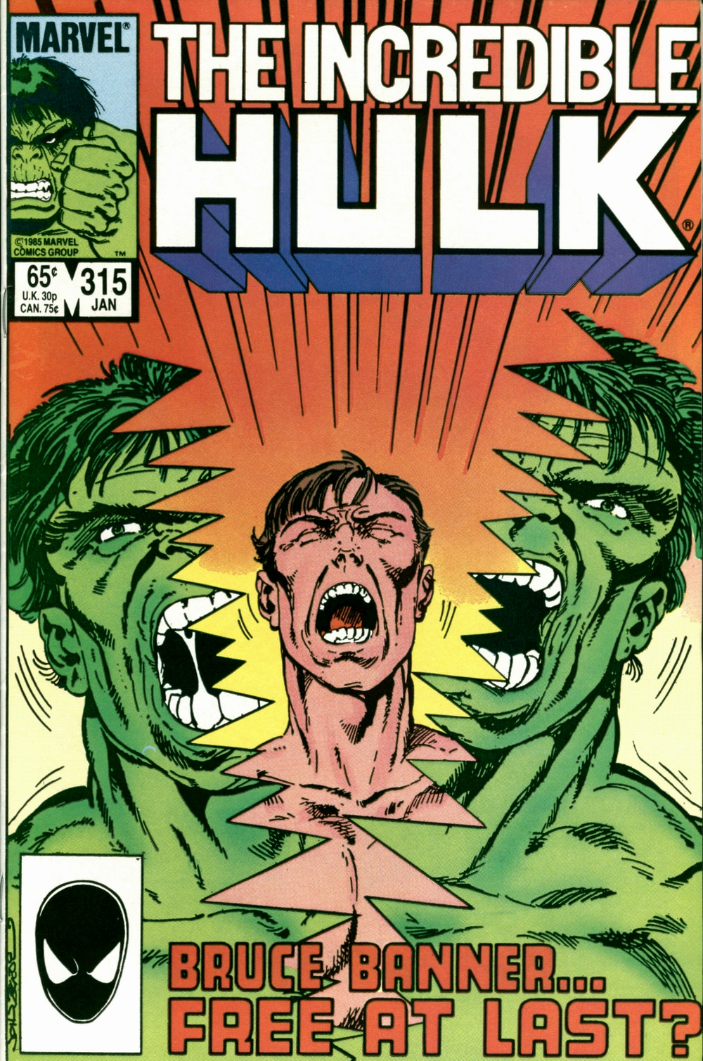 The Incredible Hulk #181 Comic Book Values