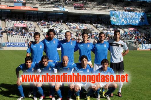 Real Oviedo vs Zaragoza 23h00 ngày 8/9 www.nhandinhbongdaso.net