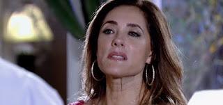 Fina Estampa – Tereza Cristina abre o coração e revela por que odeia Griselda
