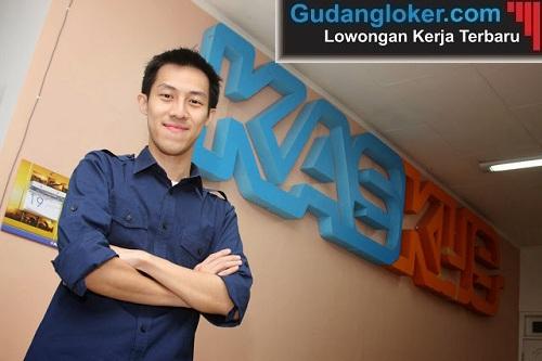 Lowongan Kerja KASKUS (PT Darta Media Indonesia)