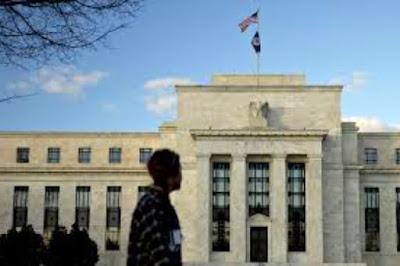 Bâtiment de la Réserve fédérale à Washington