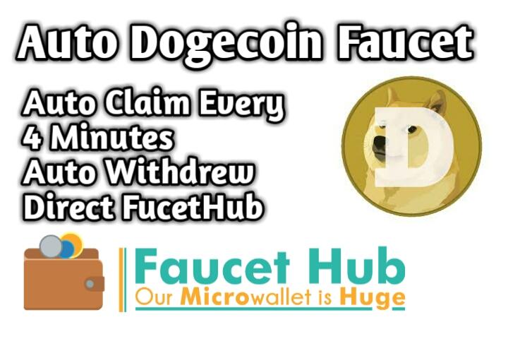 dogecoin faucet direct