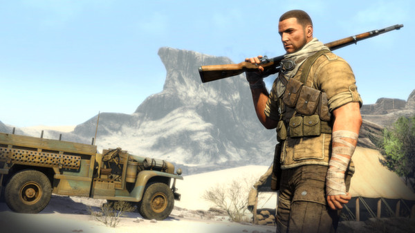 Sniper Elite 3 Full Version