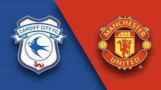 Prediksi Cardiff City vs Manchester United